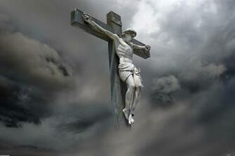 Jesus Christ Widescreen Wallpapers 02