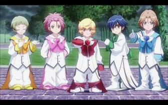 Binan Koukou Chikyuu Bouei bu LOVE images Cute High Earth Defense