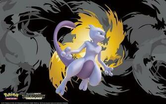 Pics Photos   Mewtwo Legendary Pokemon Wallpaper 34844504
