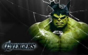 Avengers Hulk Wallpapers