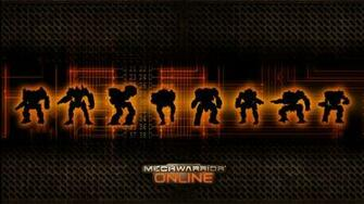 MWO Forums   Wallpapers   Page 3