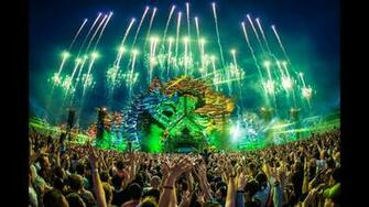 Defqon1 Weekend Festival 2016 Official Saturday Endshow