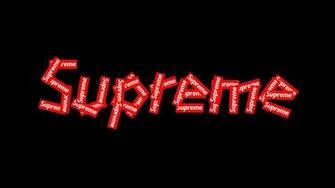 Supreme supreme in 2019 Hypebeast wallpaper Supreme wallpaper