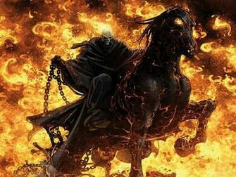 Ghost Rider ghost rider fire skull 1600x1200jpg