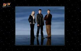 Fringe Wallpaper   Trio Widescreen