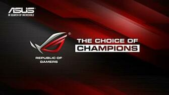 Asus rog wallpaper   SF Wallpaper