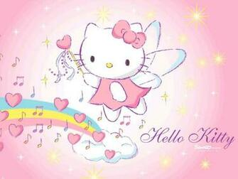 Hello Kitty Club   Wallpaper and Large Graphics   Page 2