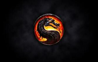 Mortal Kombat Logo Hd wallpaper   839296