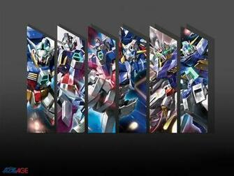 Gundam mecha Gundam age wallpaper background