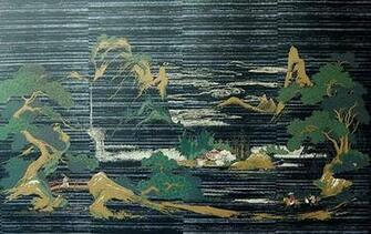 Mid Century Murals Pictures