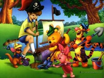 Disney Cartoon wallpaper   Classic Disney Wallpaper 14021024