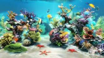 Sim Aquarium 3D   Download