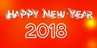 New Year 2018 Wallpaper Hd New Years Wallpapers Happy