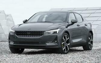 2019 Polestar 2   Wallpapers and HD Images Car Pixel