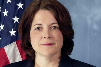Julia pearson american statesman director of united states