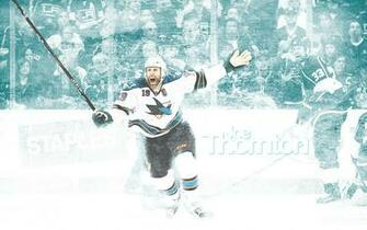 Joe Thornton Wallpaper by XxBMW85xX