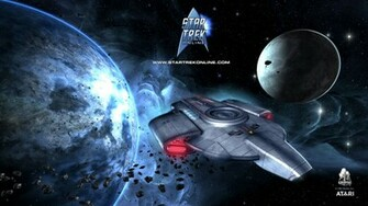 TREKCORE GAMING STAR TREK ONLINE Wallpapers