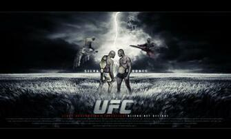 UFC Wallpaper HD