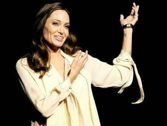Angelina Jolie Wallpaper  16575
