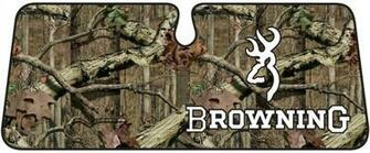Browning Camo Backgrounds Browning windshield shade