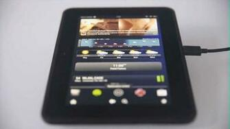 Root Kindle Fire HD and how to install live wallpaper apk after 731