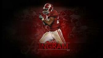 wallpapersdesktopfootballcrimsoningramalabamawallpaper