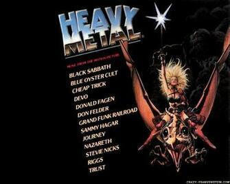 Heavy Metal wallpapers   Music   Crazy Frankenstein