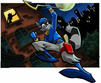 sly cooper wallpaper sly cooper 1 by gabe666 jpg sly cooper de sly