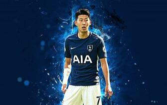 Son Heung Min 4k Ultra HD Wallpaper Background Image 3840x2400