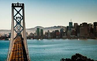 Tag San Francisco Bay Bridge Wallpapers BackgroundsPhotos Images