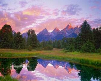 10339 Teton Dawn Grand Teton National Park Wyoming