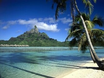 Bora Bora wallpapers Bora Bora stock photos