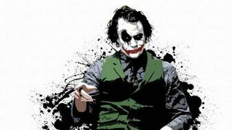 Pics Photos   Joker Batman Dark Knight Wallpaper Cartoon