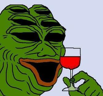 Chaos pepe Smug Frog Know Your Meme