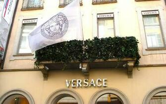 Score one for Vancouver The worlds first Versace Home flagship