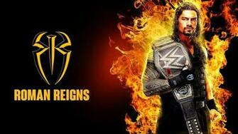 Roman Reigns 2017 Wallpapers