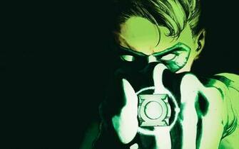 Green Lantern Wallpapers