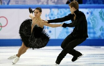 Figure Skating Dance Sochi Olympics 2014 Review