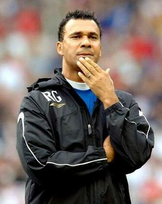 Ruud Gullit Top Dutch Footballers Top Greatest Player