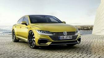 Volkswagen Arteon Shooting Brake Is Reportedly Happening   The Drive