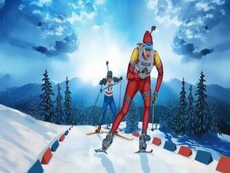 Biathlon Wallpapers 214W814 WallpapersExpertcom