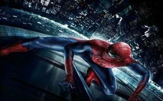 Wallpaper AMAZING SPIDERMAN HD 1080p   CinTV JVL