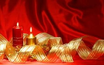 Christmas candles HD wallpaper 13 Holiday Wallpapers