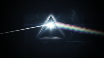 Dark Side Of The Moon Wallpaper 1366x768 More like planet wallpaper
