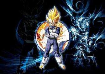 Wallpapers   HD Desktop Wallpapers Online Dragon Ball Z