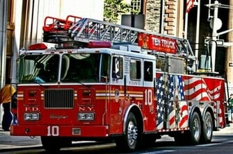 Fdny Wallpaper Fdny ladder 10 by seangulden