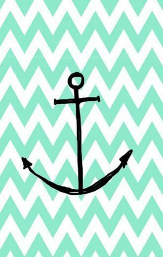 Iphone Wallpapers Mint Chevron Wallpapers Iphone Wallpapers Chevron