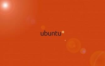 Orange ubuntu HD Wallpapers