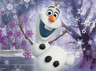 Image   Frozen Olaf Wallpaperjpg   Disney Wiki