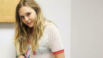 Elizabeth Olsen Wallpapers